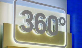 """Телекомпания """"360 Подмосковье"""""""